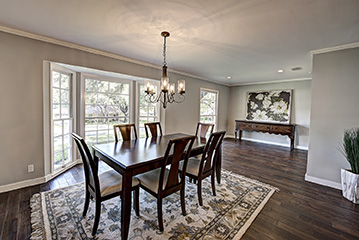 3222 Albin Drive Dining Room