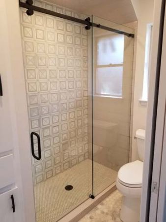 A Beautiful Bathroom Remodeling Project