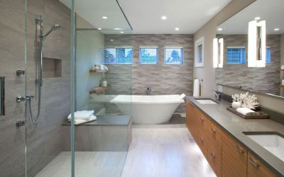 Bathroom Home Construction San Antonio Texas