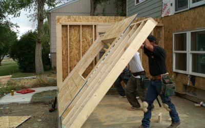 Home Addition Construction San Antonio Texas